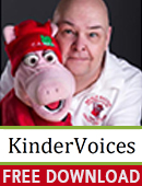 KinderVoices Free Download magic by Neale Bacon