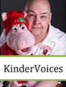 KinderVoices magic by Neale Bacon