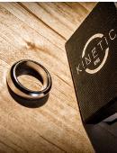 Kinetic PK Ring (Beveled)