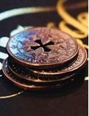 Kingdom Coins Trick