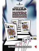 Kings Crossing DVD