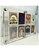 Kings Wild Exclusive Card Case Deck of cards