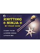 Knitting Ninja DVD