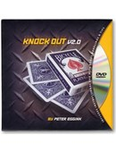 Knock Out v2.0 DVD