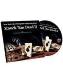 Knock'em Dead 2 DVD