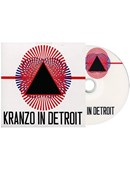 KRANZO in DETROIT! DVD