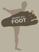 Kung Fu Foot Trick