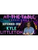 Kyle Littleton Live Lecture  Live lecture