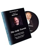 Lady Travels DVD