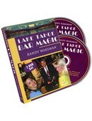 Lake Tahoe Bar Magic DVD