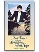 Lake Tahoe Card Magic Book