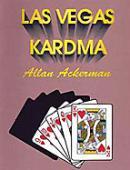 Las Vegas Kardma Book