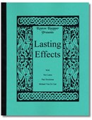 Lasting Effects Book