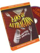 Laws of Attraction DVD or download