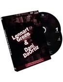 L&D Lennart Green & Dani DaOrtiz DVD