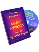 Learn Hypnosis DVD