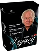 Legacy by Finn Jon DVD