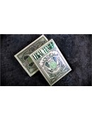 Legal Tender Playing Cards - US Version Deck of cards