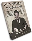 Ross Bertram's Legendary Magic #2 DVD or download
