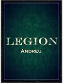 Legion Magic download (ebook)