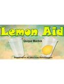 Lemon Aid Trick
