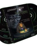Lennart Green Classic Green Collection 6-Disc Set DVD