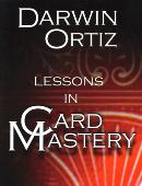 Lessons in Card Mastery Book
