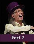Lessons in Magic - Part 2 Magic download (video) or download
