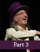 Lessons in Magic - Part 3 Magic download (video) or download