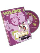 Lessons in Magic Volume 1 DVD