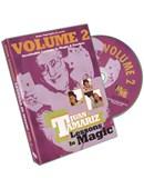 Lessons in Magic Volume 2 DVD