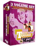 Lessons in Magic DVD