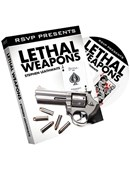 Lethal Weapons DVD