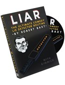 Liar DVD