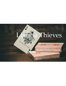 Liars and Thieves Playing Cards Deck of cards