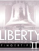 Liberty Fingertips 2 DVD or download