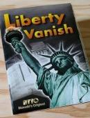 Liberty Vanish Trick