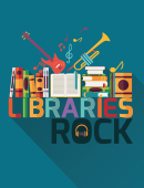 Libraries Rock Magic download (ebook)