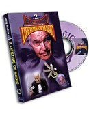 Lifetime of Magic Andrus - Volume 2 DVD