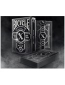 Limited Edition Bicycle Double Black 2 Playing Cards Deck of cards