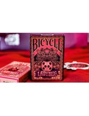 Limited Edition Bicycle Ladybug  Playing Cards Deck of cards