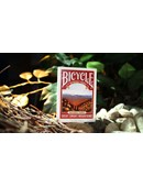 Bicycle National Parks  Playing Cards Deck of cards