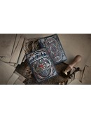 Limited Edition Hercules Playing Cards Deck of cards