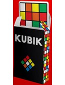 Limited Edition Kubik Playing Cards Deck of cards (pre-order)