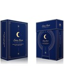 Limited Edition Luna Moon Deluxe Set Deck of cards