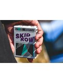 Limited Edition Skid Row Playing Cards Deck of cards
