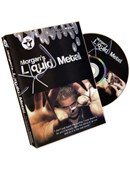 Liquid Metal DVD
