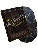 Live At the Jailhouse - A Guide to Restaurant Magic  -DVD DVD