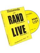 LIVE Celebration Tour '91: Volume One DVD