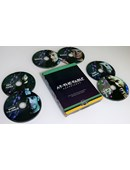 Live Lecture DVD Set - January-March 2016 DVD